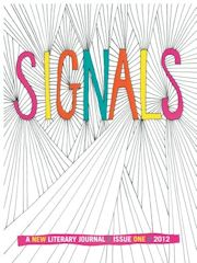 Signals poetry journal