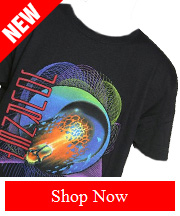 Tribut - Journey - Don't Stop Believing tee